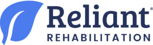 Reliant Rehabilitation Logo